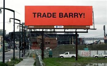 Trade Barry