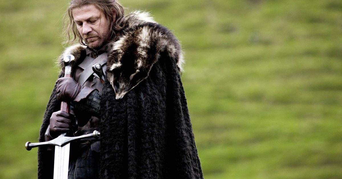 Game of Thrones is heading to Broadway with a new prequel play