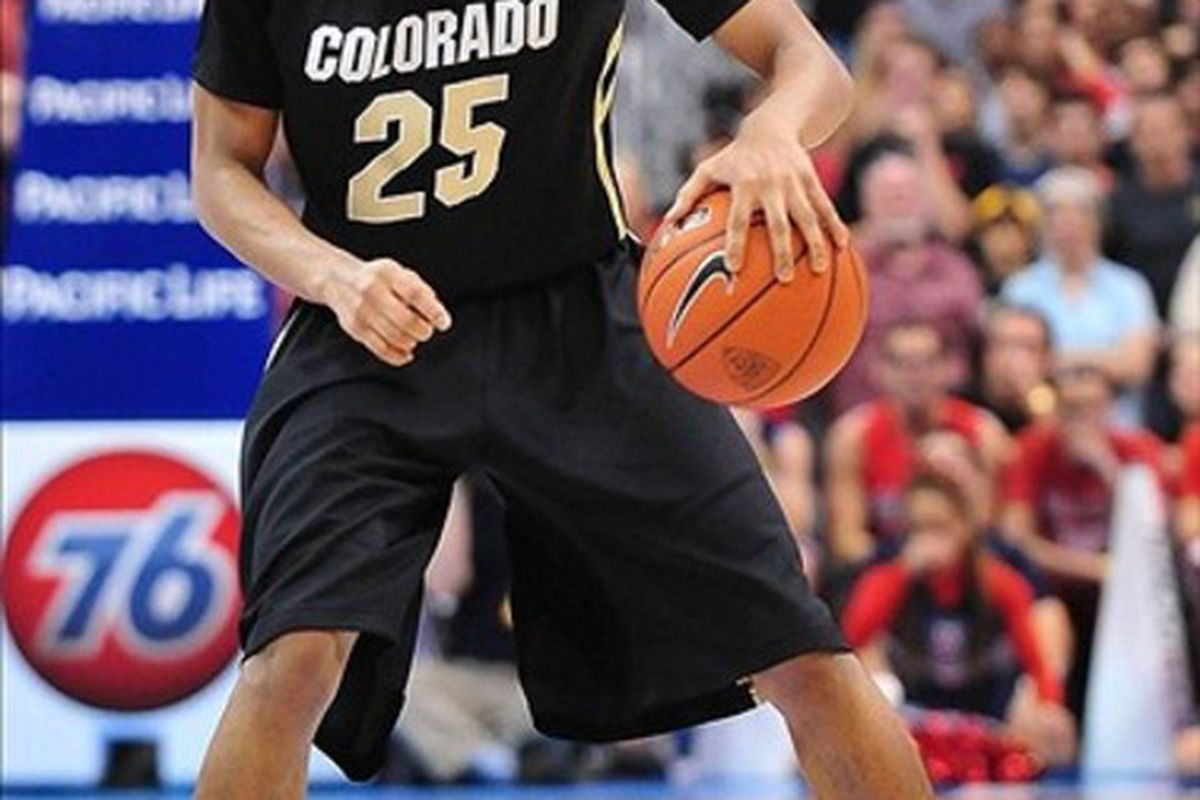 Spencer Dinwiddie came in and started all 36 games as a true freshman, while Askia Booker was a key reserve and quickly established himself as the first guy off the bench, playing in all but one game in 2011-2012