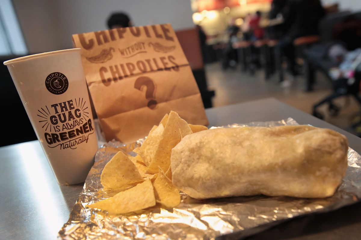 Debt-free business, technology degrees debut for all employees at Chipotle
