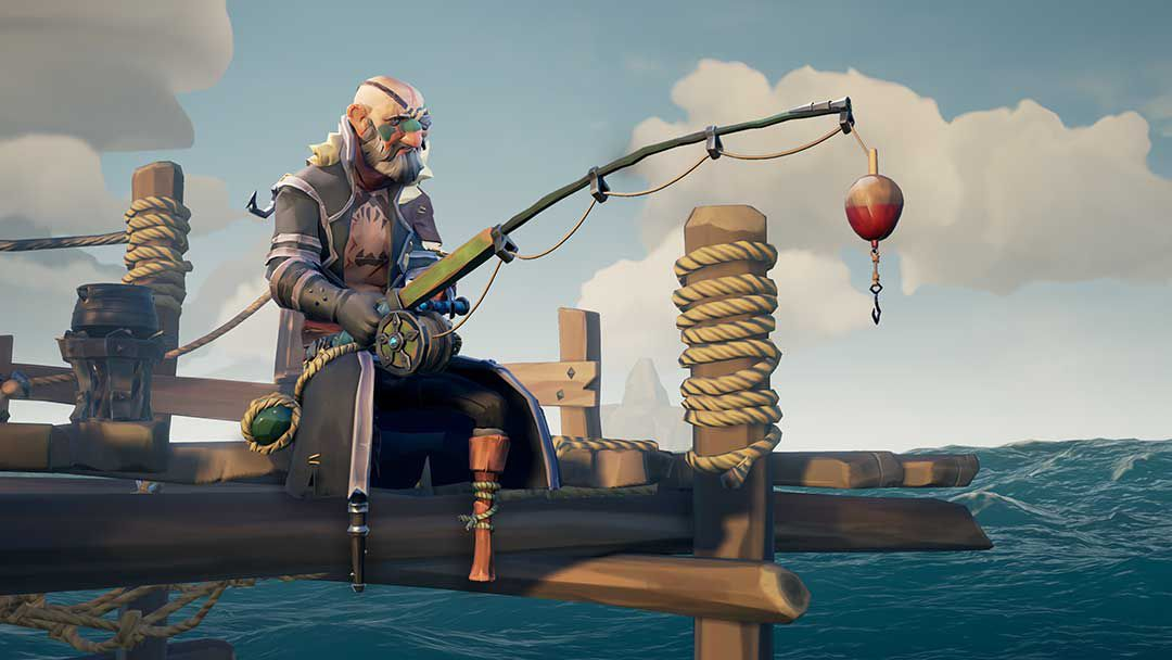 Sea of Thieves 2019 review: a year later, it's a new game