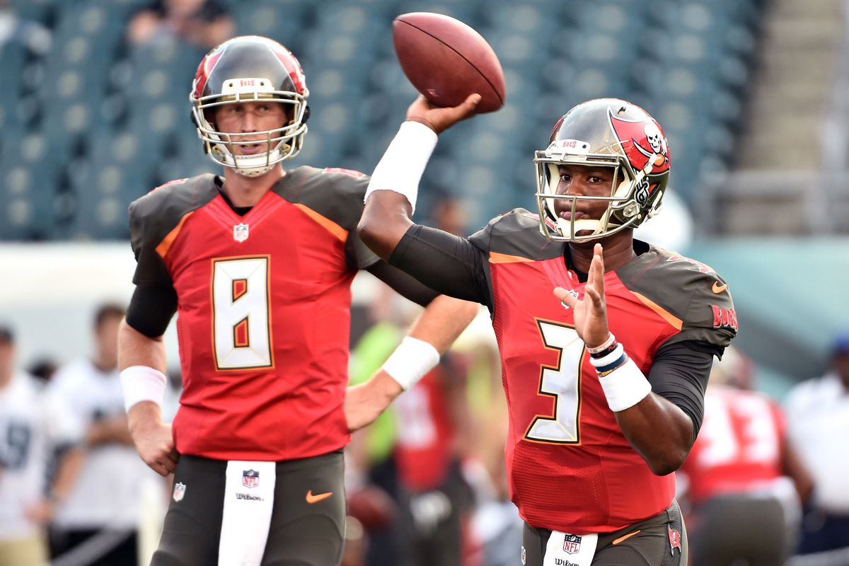 sports shoes 1725e 42902 Should Mike Glennon come home to the Buccaneers? - Bucs Nation