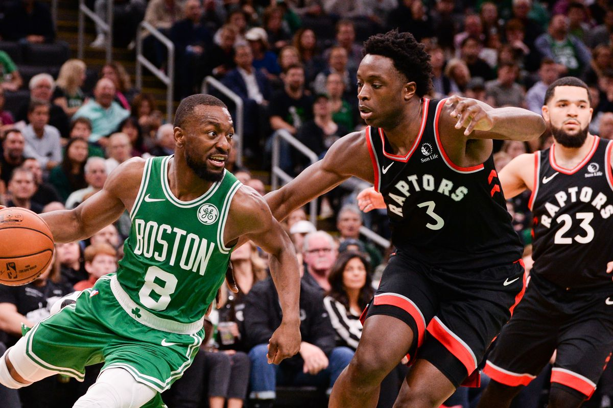 Toronto Raptors vs. Boston Celtics Christmas Day: Preview, start time, and more - Raptors HQ