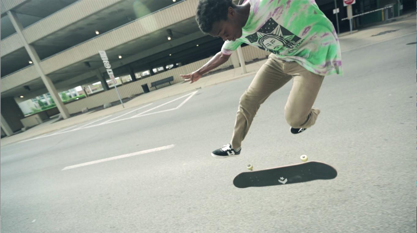 Minding the Gap: how Bing Liu turned a skate doc into a raw