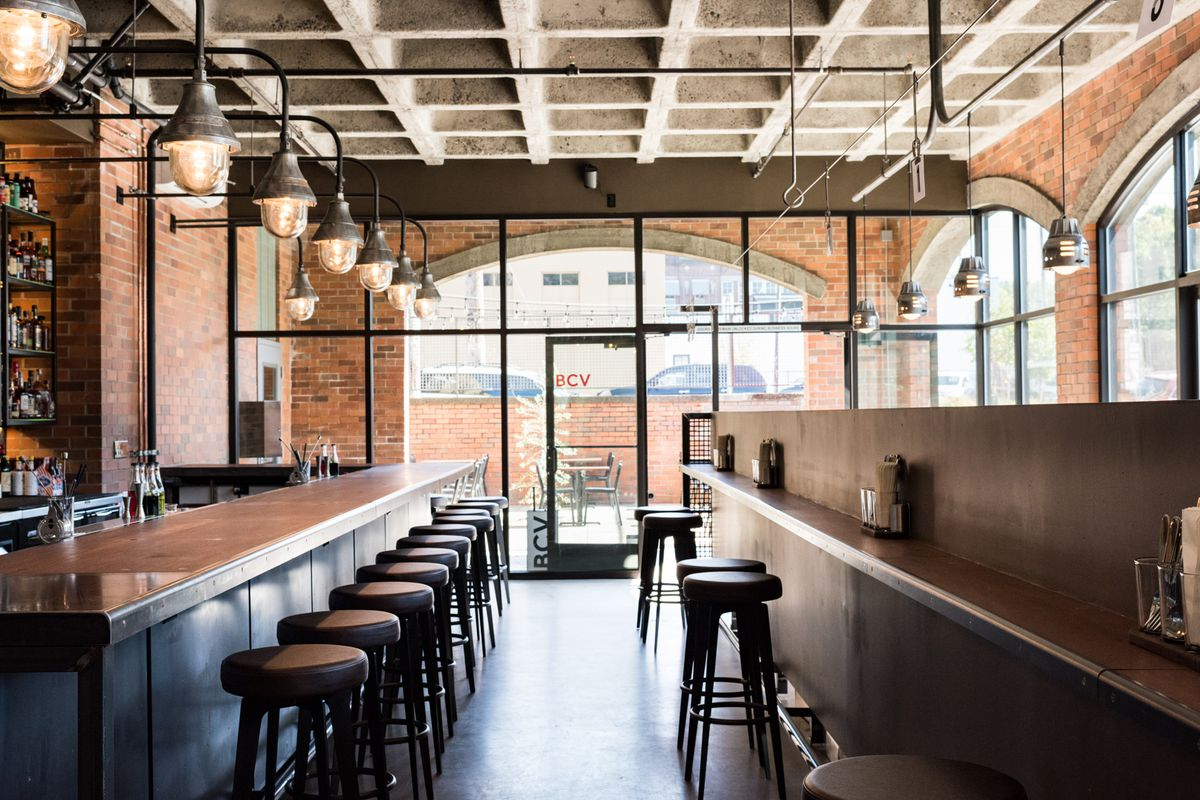 Bar Casa Vale Dina Avila Epdx