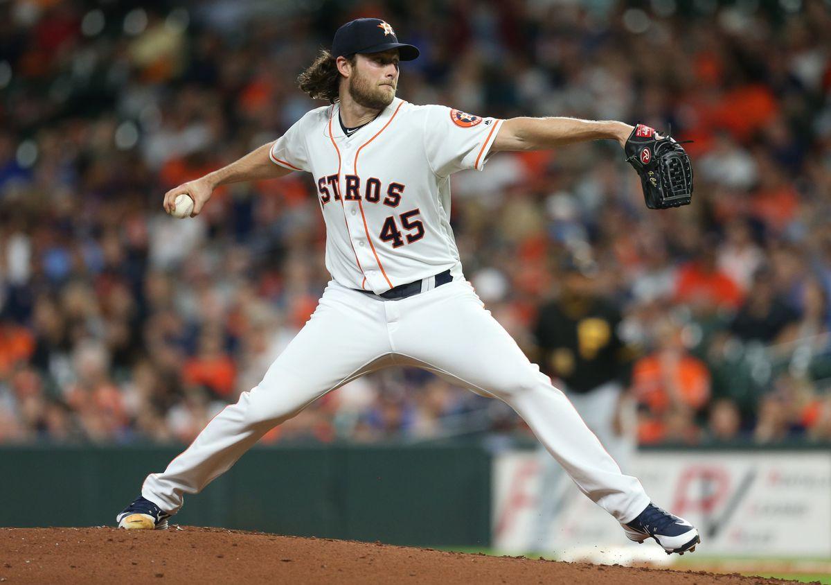 MLB: Pittsburgh Pirates at Houston Astros