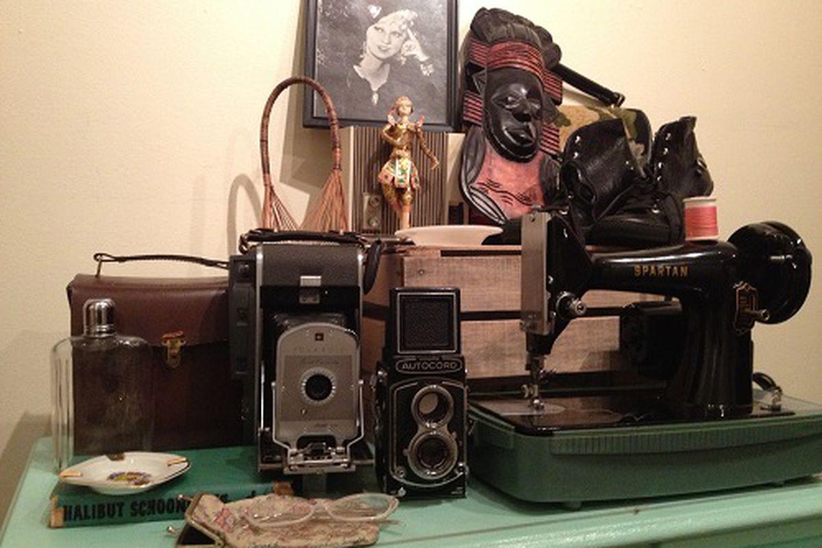 A peek at Nostalgia's inventory. Image credit: Rafael Rosado
