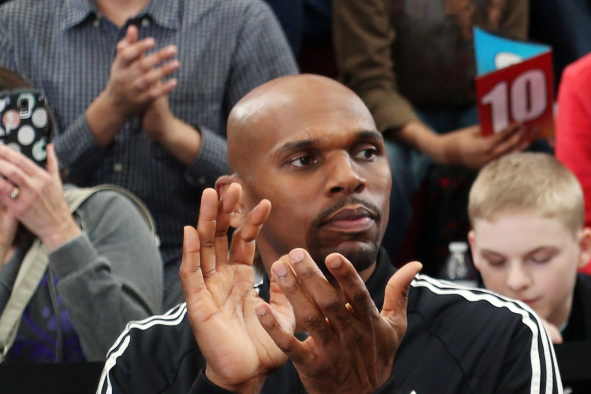 Jerry Stackhouse named East coach for D League All Star Game
