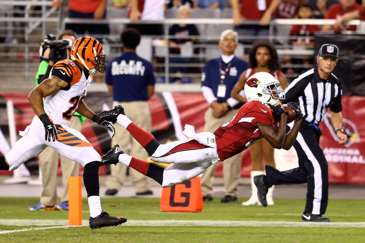 nfl preseason schedule: arizona cardinals to play all afc west, get