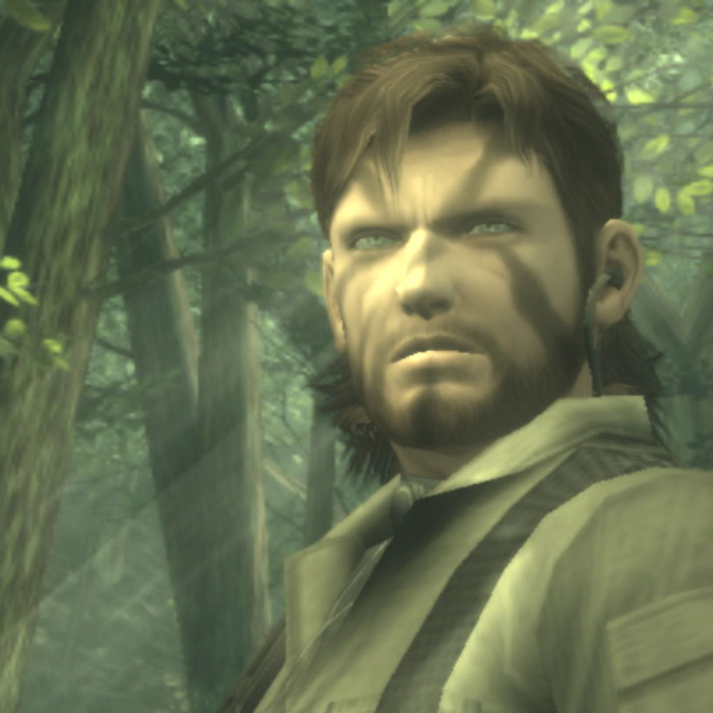 The Metal Gear Solid 3: Snake Eater ladder scene is still great, 14