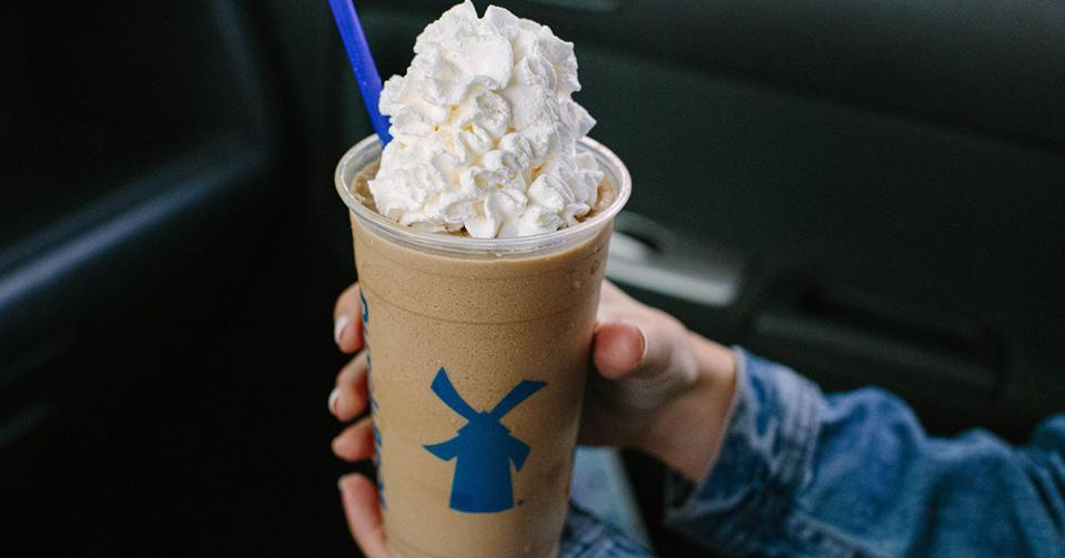 Two Redmond Residents Charged With Stealing $2,500 Worth of Dutch Bros. Drinks