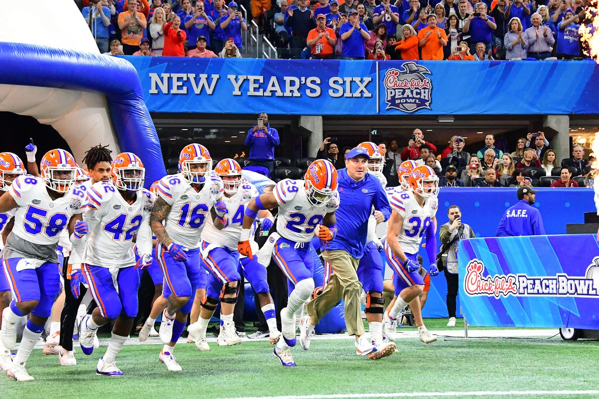 College Football returns with Florida Gators vs. Miami Hurricanes