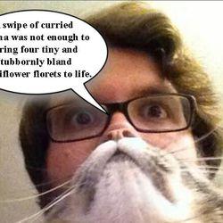 """[<a href=""""https://twitter.com/EvvvansTU/status/339587951229034496"""">Catbeard Photo</a>]</span>"""