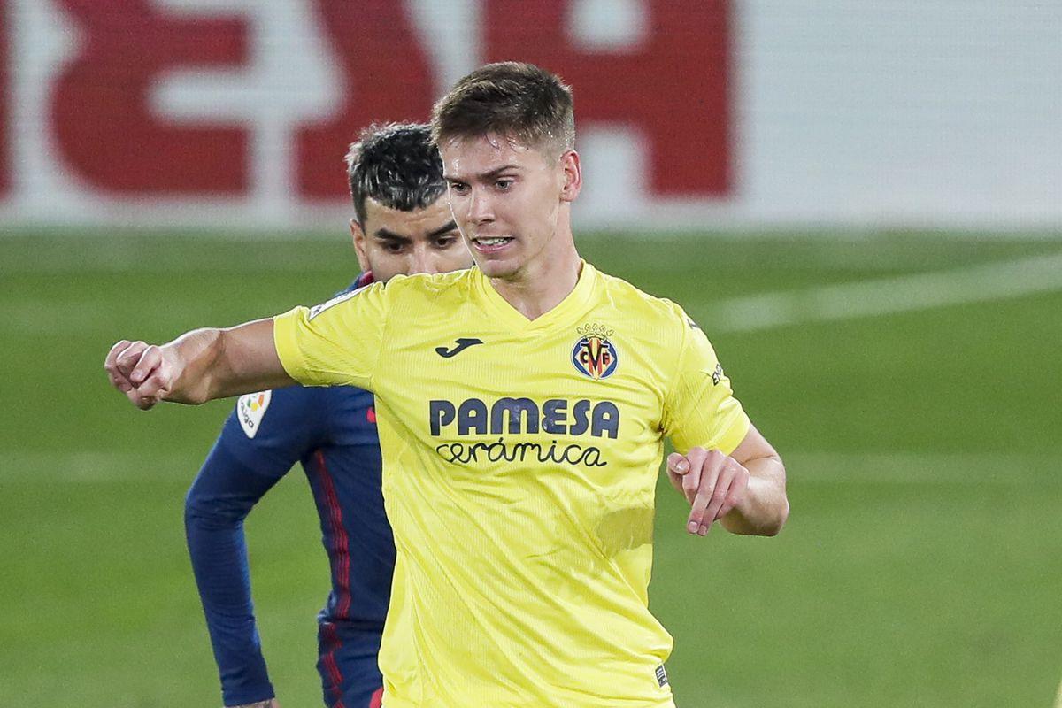 Villarreal v Atletico Madrid - La Liga Santander