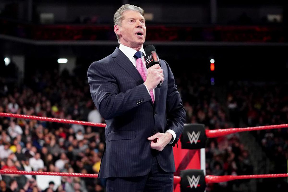 WWE Raw/Smackdown: How Vince McMahon Plans To Pull Up Viewership 2