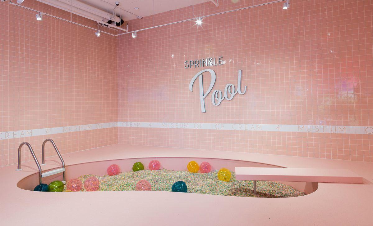 SO SWEET: Музей мороженого открылся в Майами-Бич