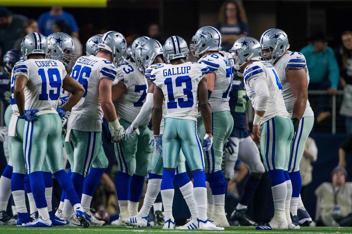 Cowboys news: Can 2019 Cowboys be an elite offense? - Blogging The Boys
