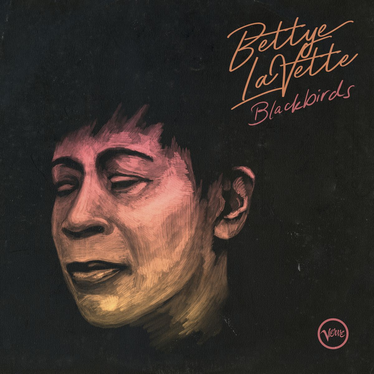 """This cover image released by Verve Records shows """"Blackbirds"""" by Bettye LaVette."""