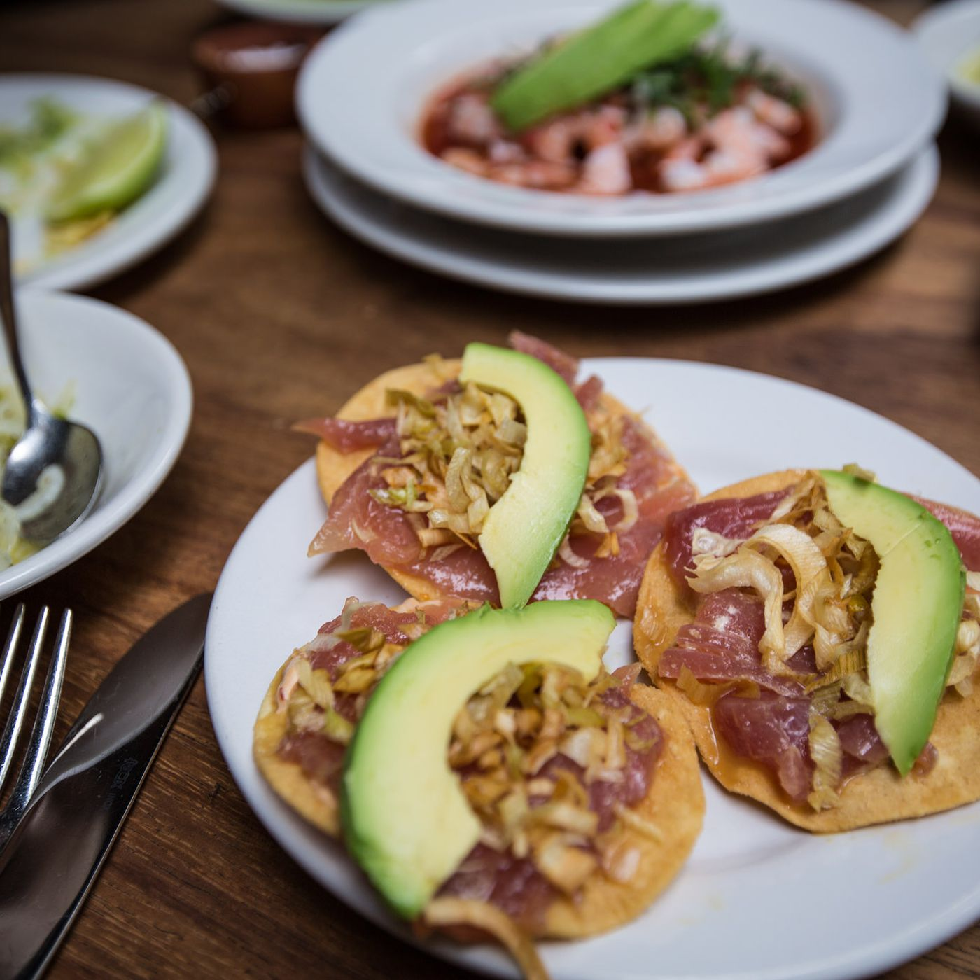 The 38 Best Restaurants In Mexico City Eater