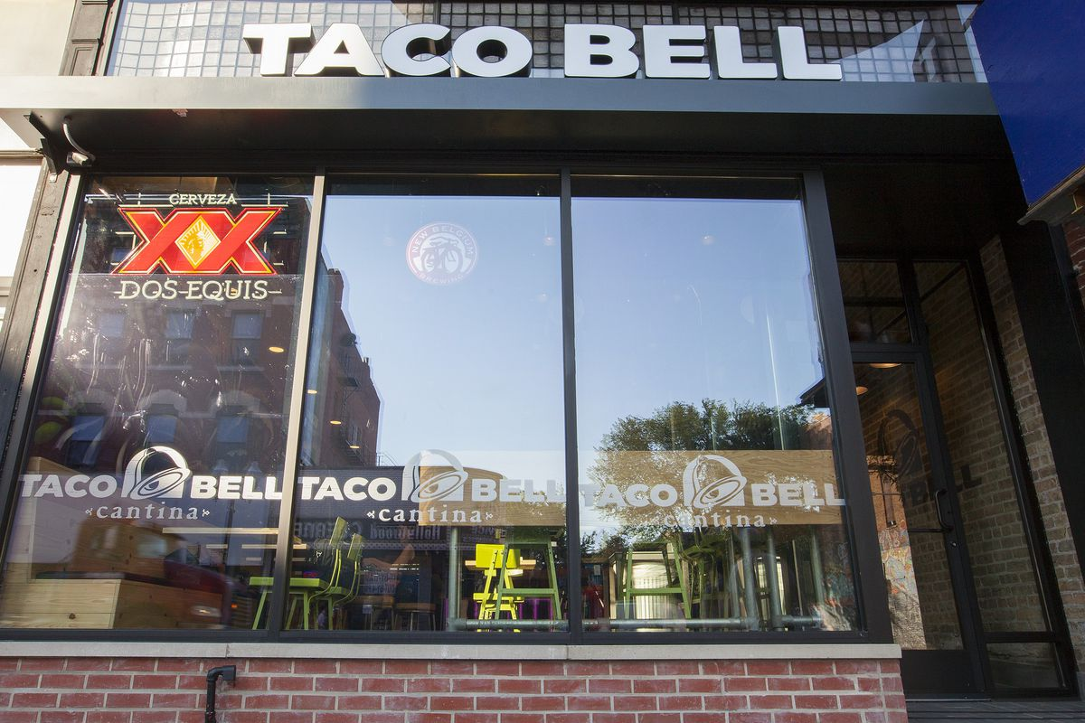Taco Bell S Coming To Pilsen Amp People Are Pissed Quiote