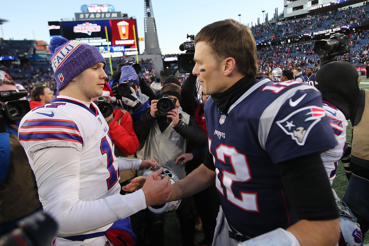Bills Vs Patriots Week 16 Saturday Football Odds Fantasy Start Sit Advice Injury News More Draftkings Nation