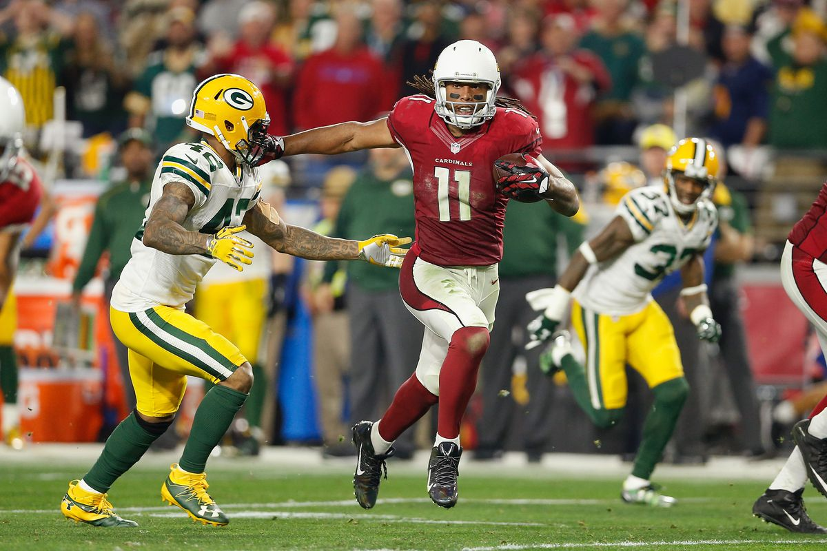 Arizona Cardinals at Green Bay Packers: Game time, TV schedule