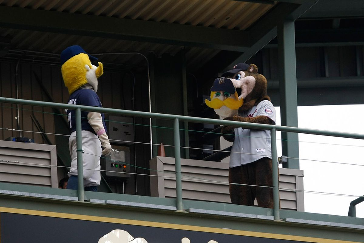 Prognostikeggers is becoming so popular, even T.C. Bear wants to join.
