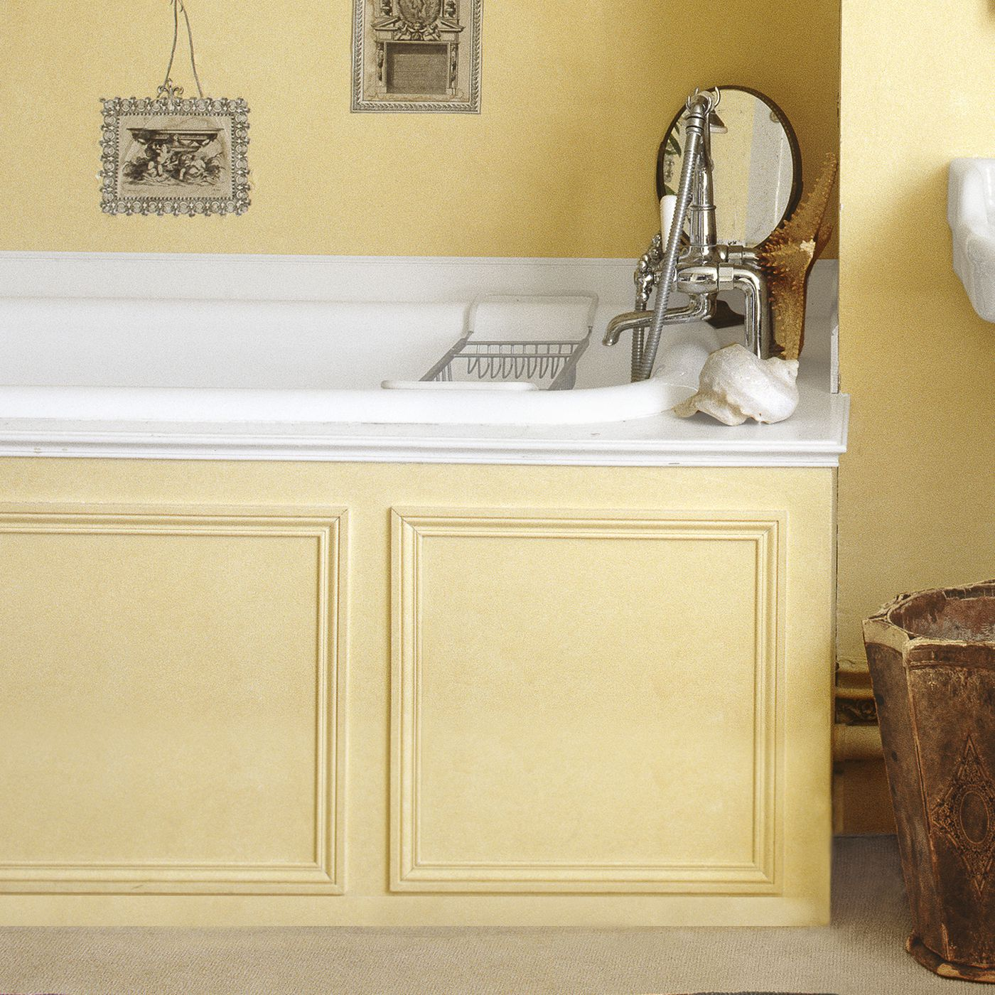 Choose The Right Type Of Paint For Your Bathroom This Old House