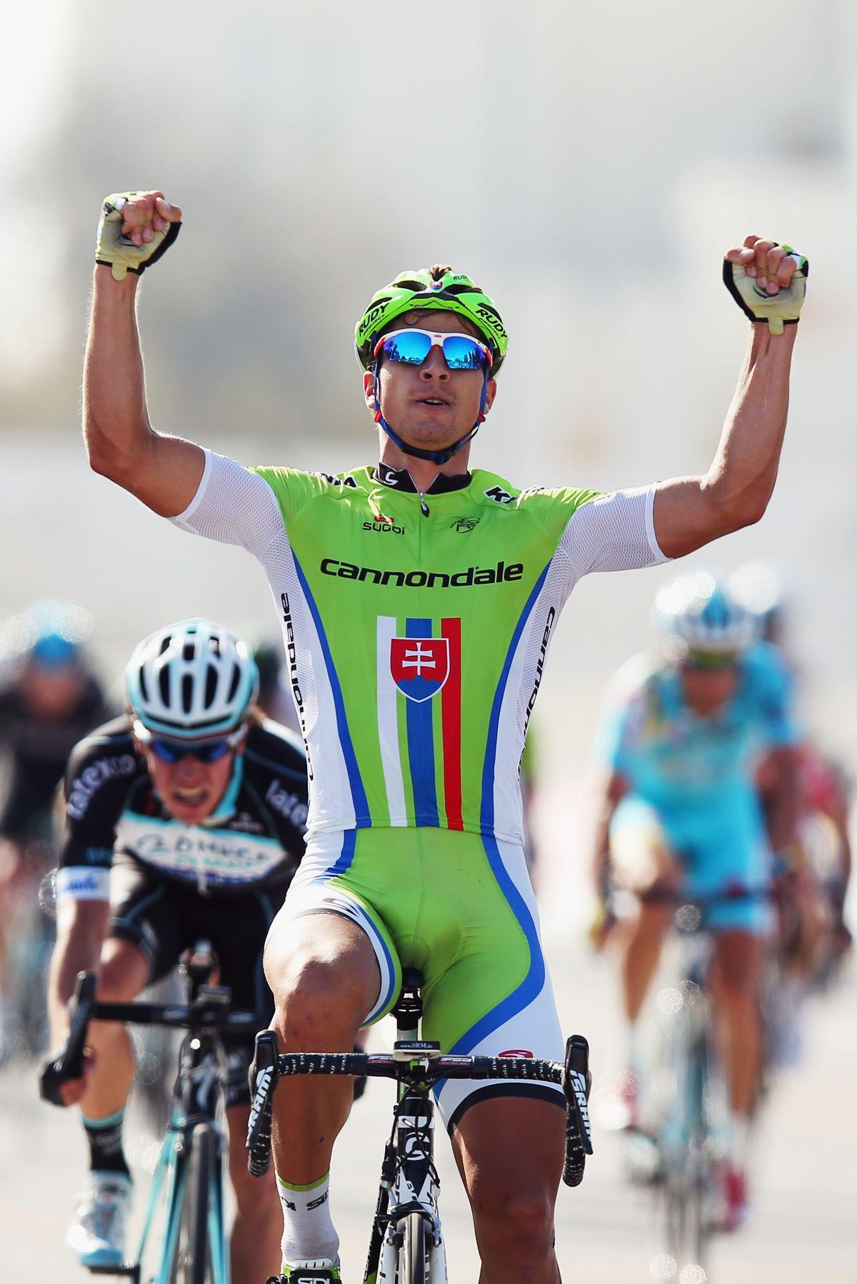 Tour of Oman - Stage Four