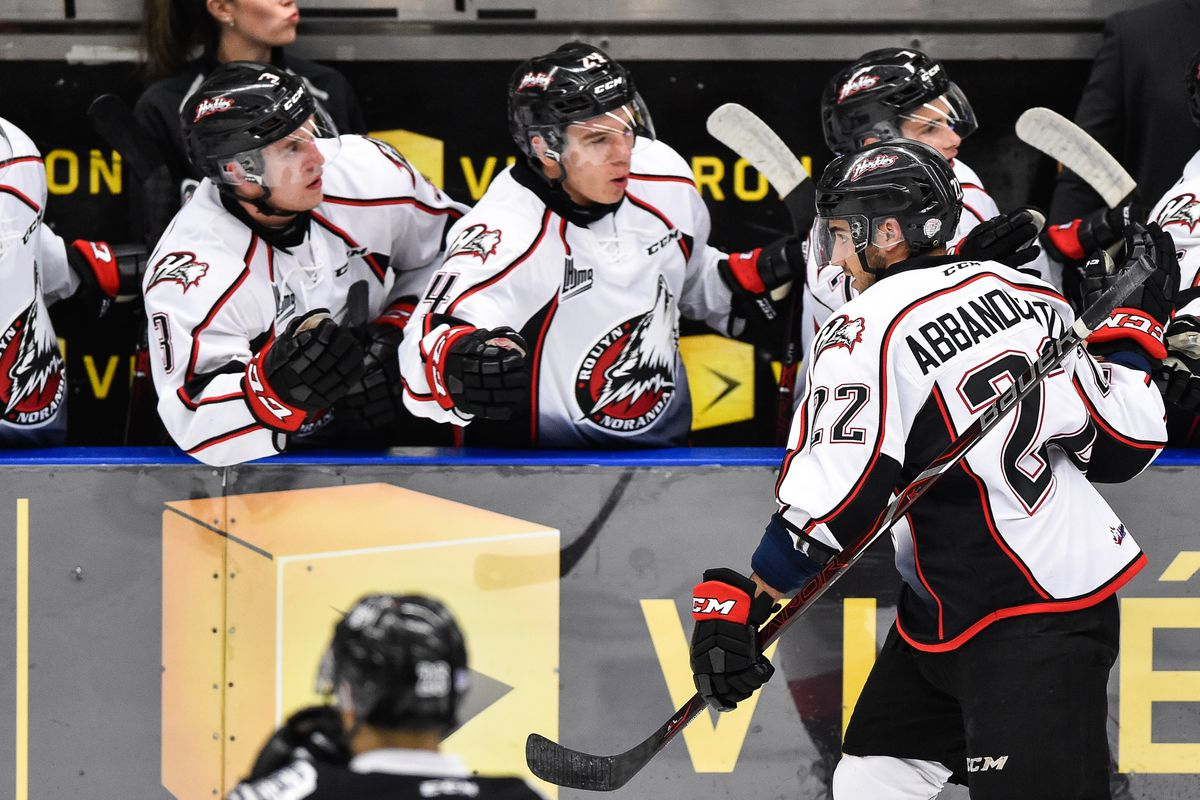 Habs Headlines: Joël Teasdale and Rouyn-Noranda advance to Memorial Cup