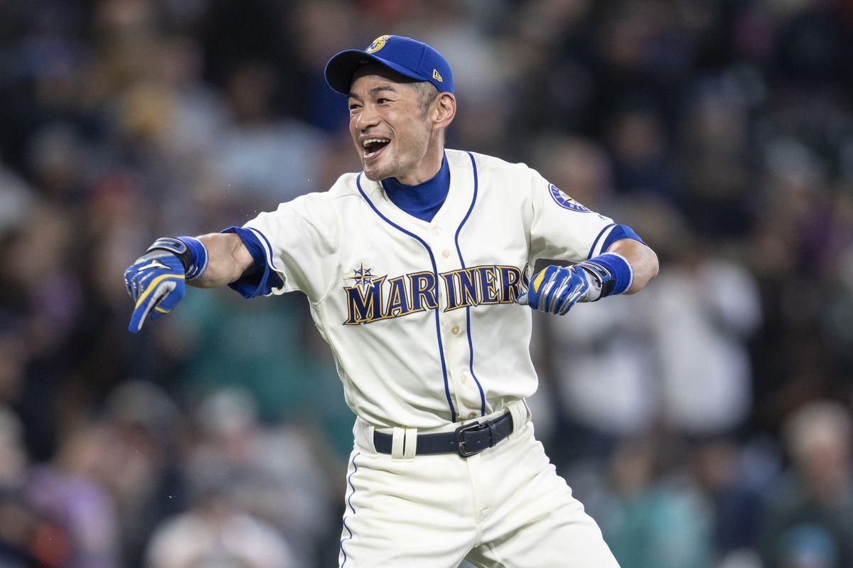 Kết quả hình ảnh cho Ichiro Suzuki