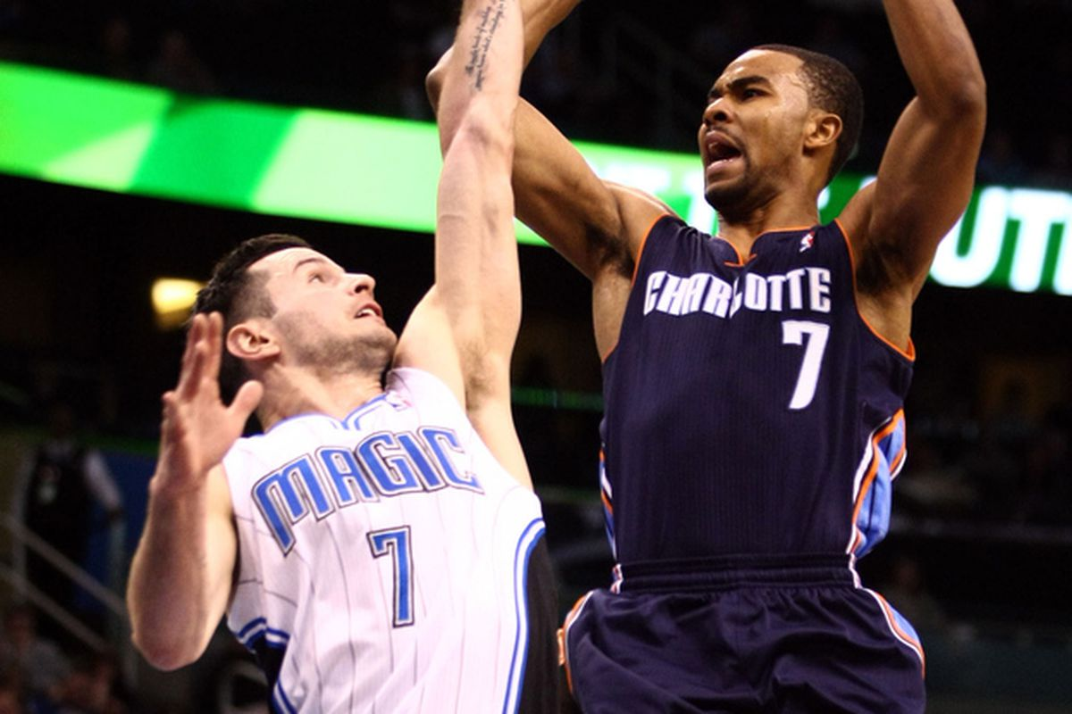 J.J. Redick and Ramon Sessions