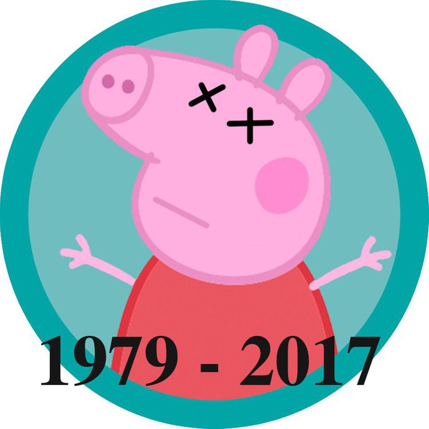 Breaking Peppa Pig Dead At 38 Funny Or Die