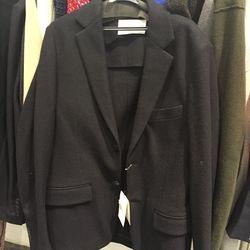 Tomorrowland men's coat, $225