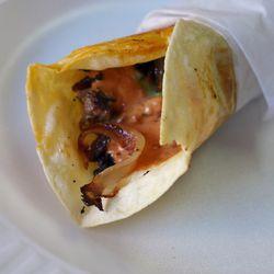 Tacos Arabe