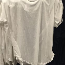 Cut and sew top, size small, $49, (from $125)