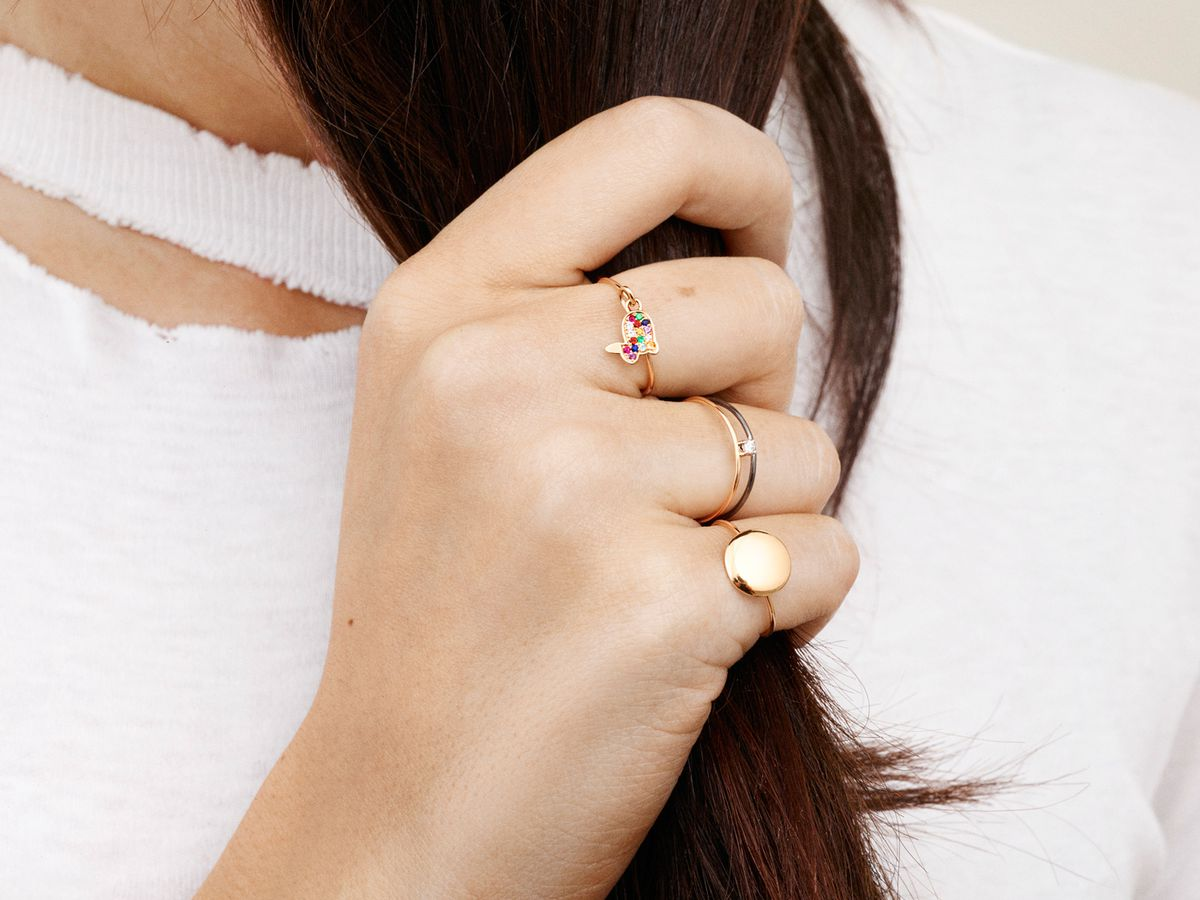 Hillier Jewelry