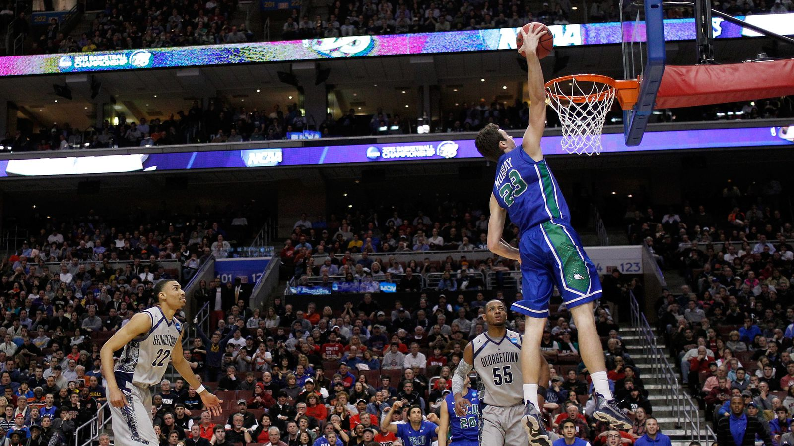 NCAA Tournament 2013: Best and worst of all the madness from day 2