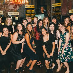 Racked editors from across the country