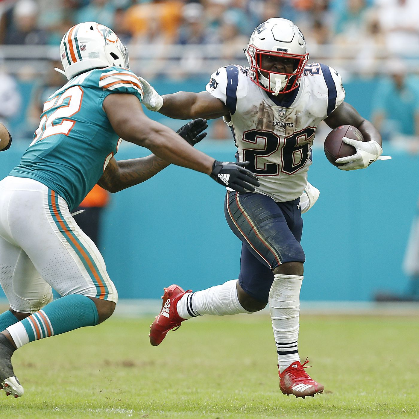 Image result for pats miami
