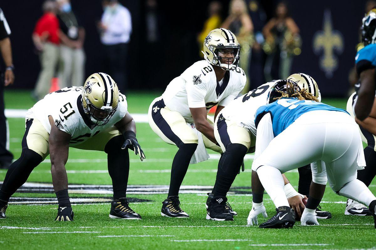 NFL: Jacksonville Jaguars at New Orleans Saints