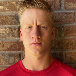 Jake Lindsay, Weber