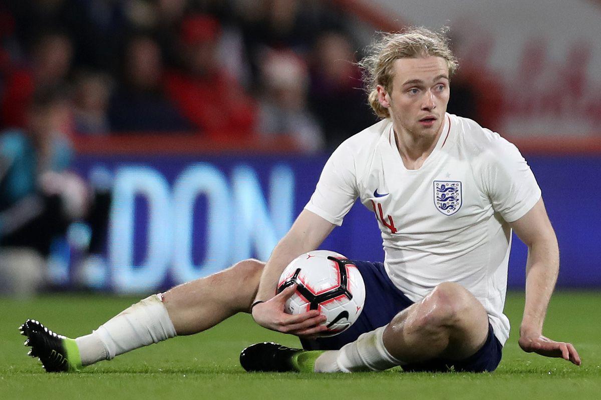 England U21 v Germany U21 - International Friendly