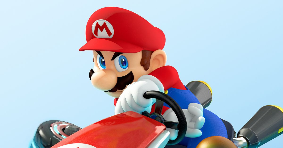 Mario Kart Tour: first details from the Android beta