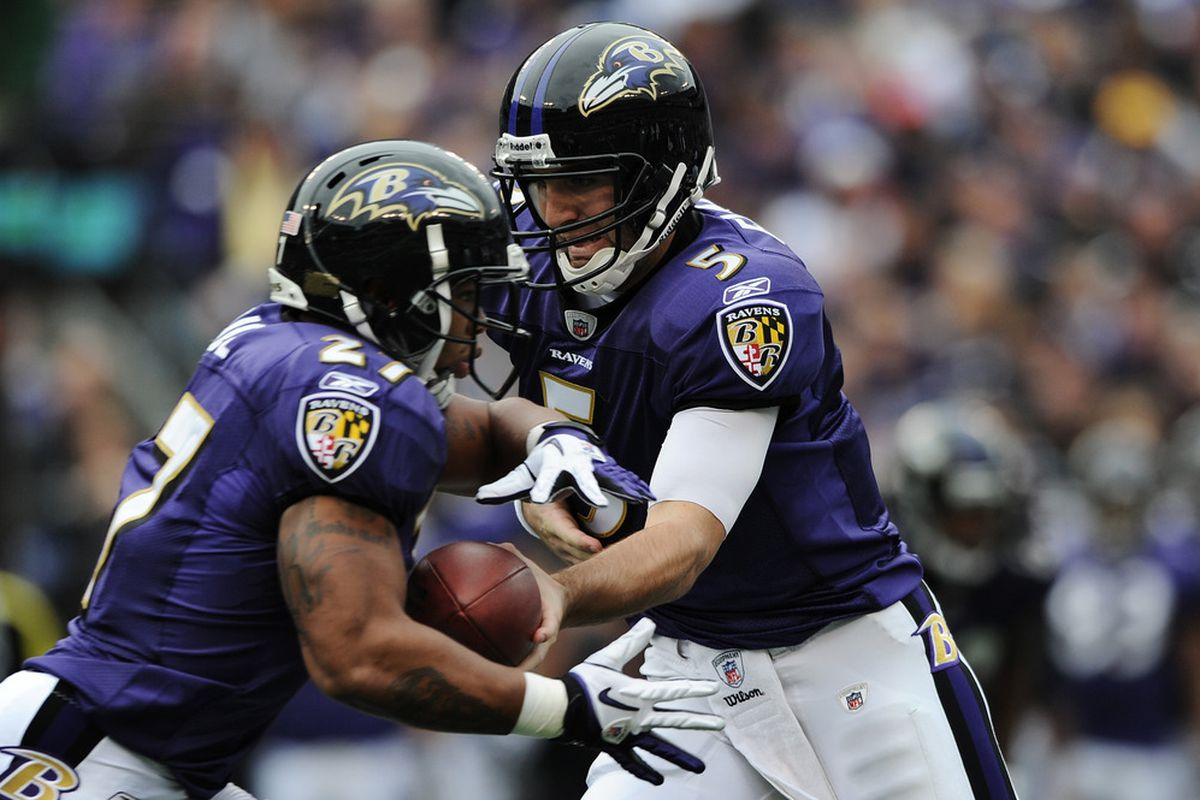 quality design 5fbb5 0ec83 Ray Rice, Joe Flacco rank in top 50 of NFL jersey sales ...