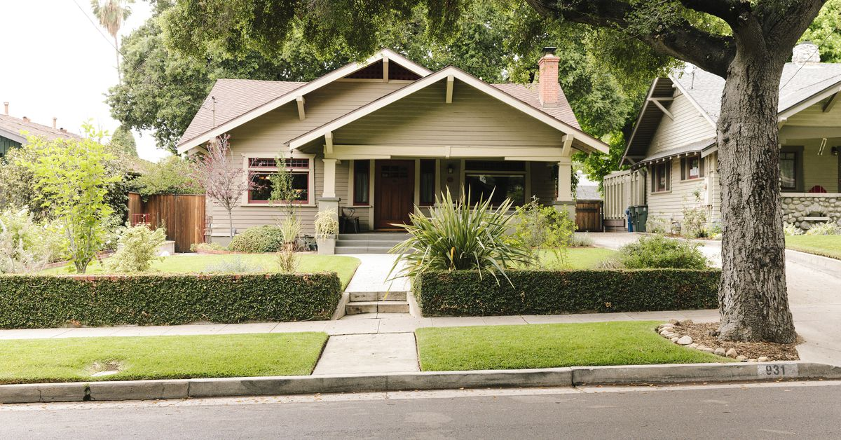 la home prices still on the rise u2014but at the slowest rate in years