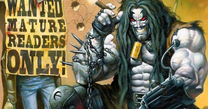 photo of Syfy is developing a Krypton spinoff based on Lobo image