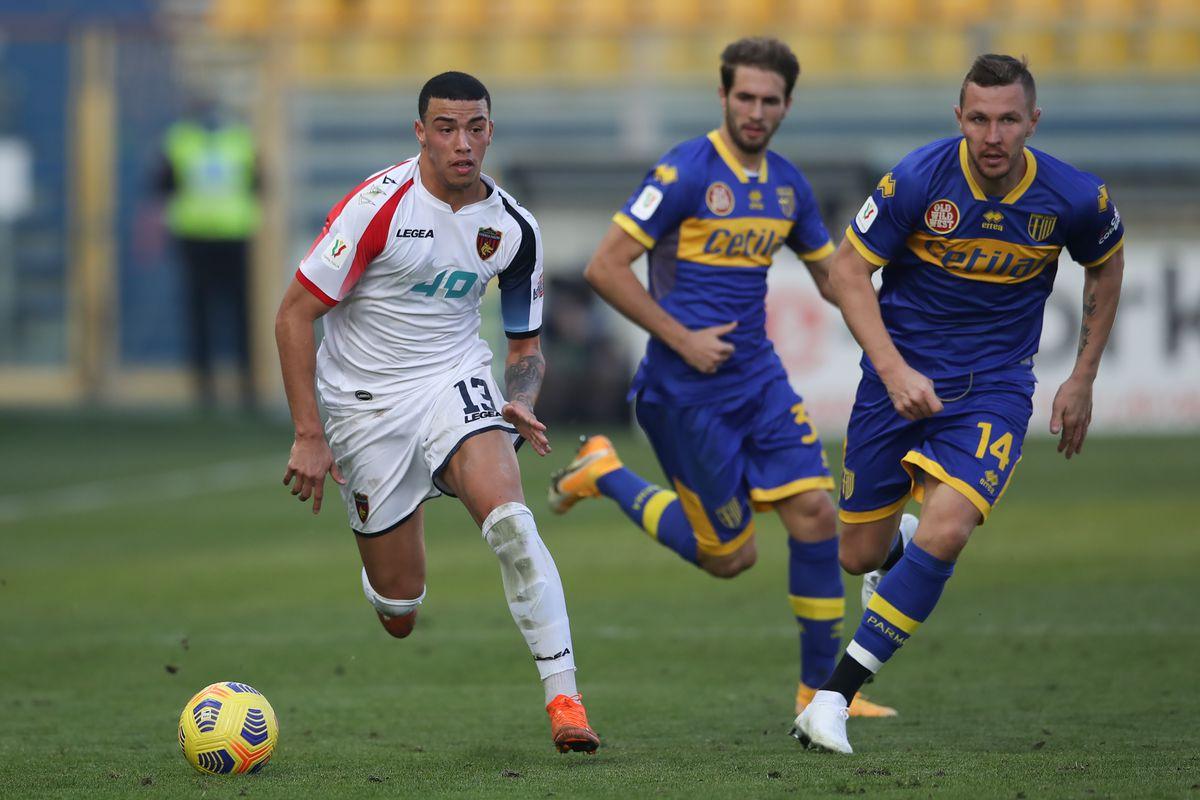 Parma Calcio v Cosenza Calcio - Coppa Italia