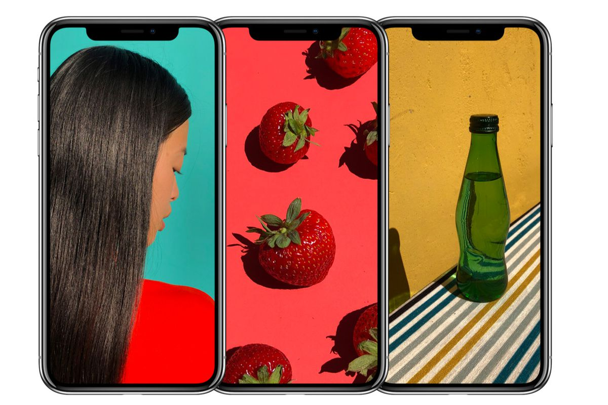Release Date And Sneak Peek On The Feature — Apple iPhone X