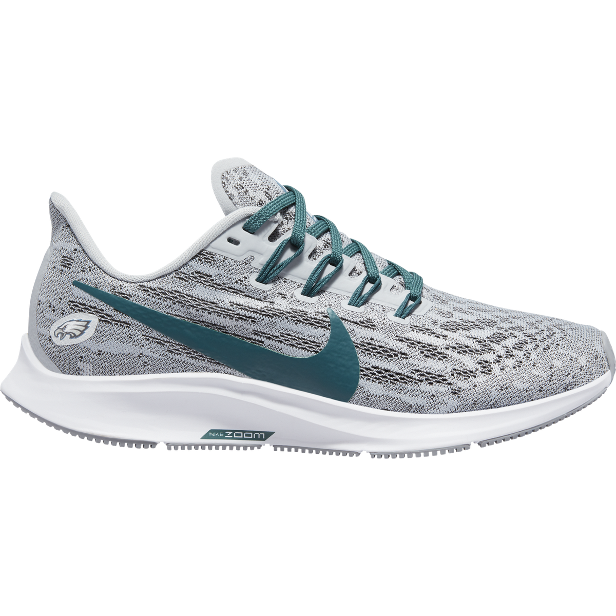 644d79ce Nike drops the new Air Zoom Pegasus 36 Eagles shoe collection ...
